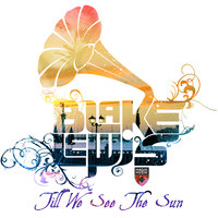 Till We See The Sun — Blake Lewis