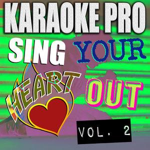 Karaoke Pro - I Like It