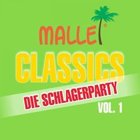 Malle Classics die Schlagerparty, Vol. 1 — сборник