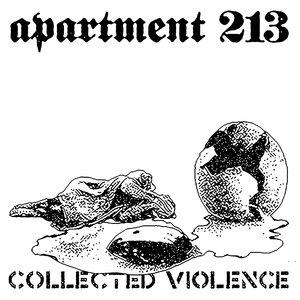 Apartment 213 - Adam Rogers