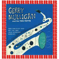 Modern Sounds — Gerry Mulligan