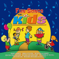 Fun Songs for Kids — The Countdown Kids