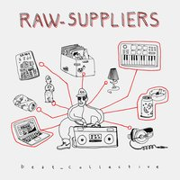 Beat_collective — Raw-Suppliers