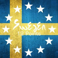 Sweden 12 Points (House Heroes from Sweden) — сборник