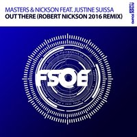 Out There — Justine Suissa, Masters & Nickson