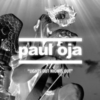 Lights out Nights out LP — Paul Oja
