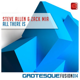 All There Is — Steve Allen & Zack Mia