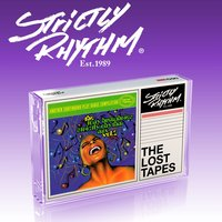The Lost Tapes: Tony Humphries Strictly Rhythm Mix 2 — сборник