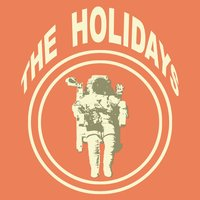 The Holidays - EP — The Holidays