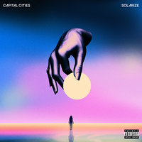 Solarize — Capital Cities