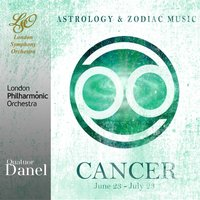 Astrology & Zodiac Music - Cancer — сборник