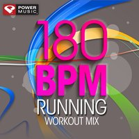 180 BPM Running Workout Mix — Power Music Workout