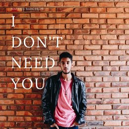 I Don't Need You — Mateus Barcelos