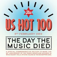 US Hot 100 3rd Feb. 1959: The Day The Music Died — сборник