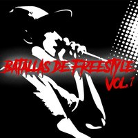 Batallas de Freestyle, Vol. 1 — сборник