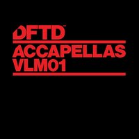 DFTD Accapellas, Vol. 1 — сборник