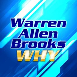 Why — Warren Allen Brooks