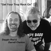 Get Your Trop Rock On — Dayglo Red
