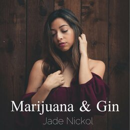 Marijuana & Gin — Paul Williams, Jade Nickol
