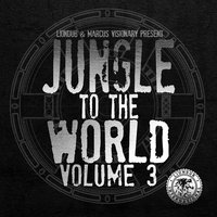 Liondub & Marcus Visionary Present: Jungle to the World, Vol. 3 — сборник