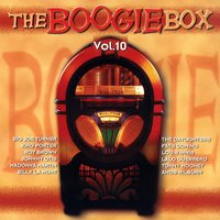 The Boogie Box, Vol. 10 — сборник