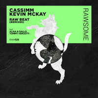 Raw Beat — Cassimm, Kevin McKay