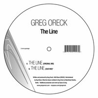 The Line — Greg Oreck
