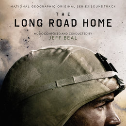 The Long Road Home — Jeff Beal
