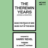The Theremin Years — Samuel Hoffman