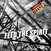 Feed the Spirit — Relaxing the Giant