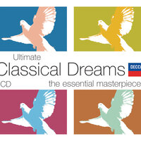 Ultimate Classical Dreams — сборник