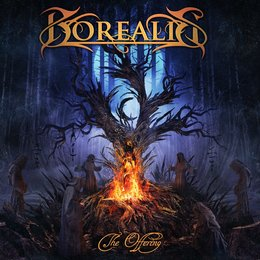 The Offering — Borealis