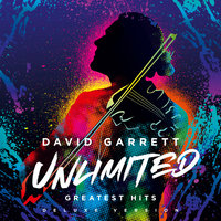 Unlimited - Greatest Hits — David Garrett
