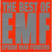 Best Of (Epsom Mad Funkers) — EMF