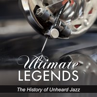 The History of Unheard Jazz — сборник