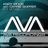 She Moves — CARRIE SKIPPER, Andy Moor