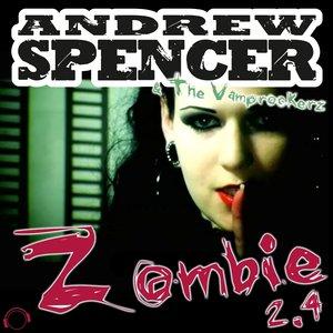 Andrew Spencer, The Vamprockerz - Zombie 2.4