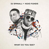What Do You See? — DJ Spinall, Kojo Funds