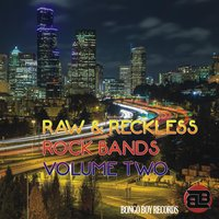 Raw and Reckless Rock Bands, Vol. Two — сборник