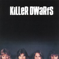Killer Dwarfs — Killer Dwarfs