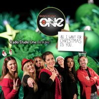 All I Want for Christmas Is You — Radio Studio One