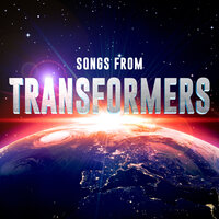 Songs from Transformers — Soundtrack Wonder Band