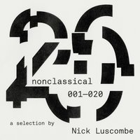 Nonclassical 001-020 — сборник
