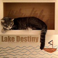 An Exploration of Akrasia: Volume 1 — Lake Destiny