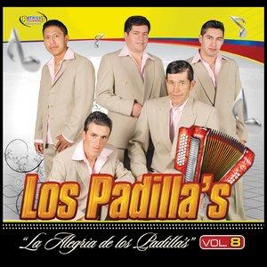 Los Padillas - Zua Zua
