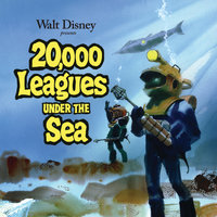 20,000 Leagues Under the Sea — Paul J. Smith