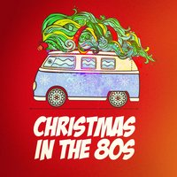 Christmas in the 80s — Eighties Christmas, 80s Christmas Party, Eighties Christmas, 80s Christmas Party