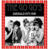 Emerald City, Cherry Hills, Nj. August 31st, 1981 — The Go-Go's