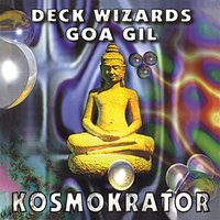 Deck Wizards: Goa Gil / Kosmokrator — сборник
