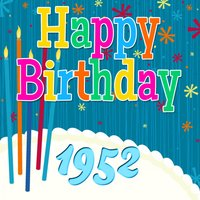 Happy Birthday 1952 — сборник